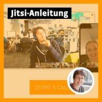 Beitragsbild »Jitsi-Anleitung«
