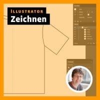beitragsbild zum Videotutorial: Illustrator – Zeichnen