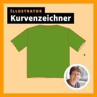 Beitragsbild zum Videotutorial »Illustrator Kurvenzeichner«