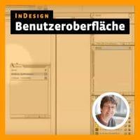 Beitragsbild Videotutorial »InDesign Benutzeroberfläche«
