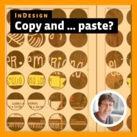 Beitragsbild Videotutorial »InDesign Copy and … paste?«