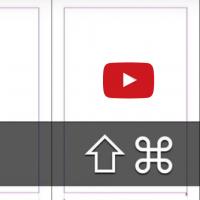 Screenshot YouTube-Video als Teaser für meinen Grafik- & Webdesignblog