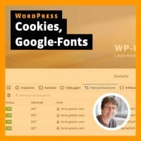 Postthumbnail zu »WordPress: Cookies, Google-Fonts«